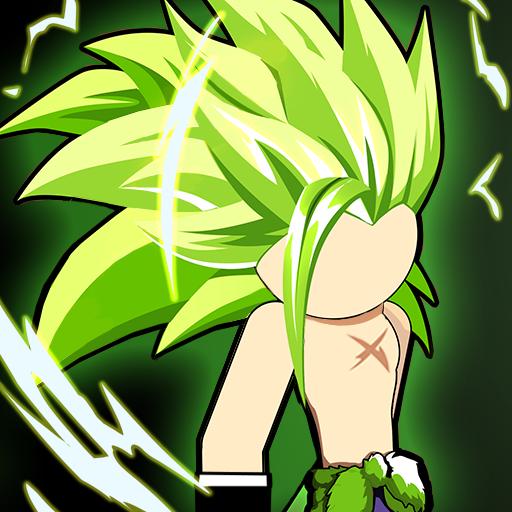 Baixar Super Dragon Stickman Battle - Warriors Fight para Android