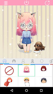 Avatar Cute Factory For Pc 2020 (Windows, Mac) Free Download 3