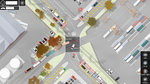 Intersection Controller apklade screenshots 1