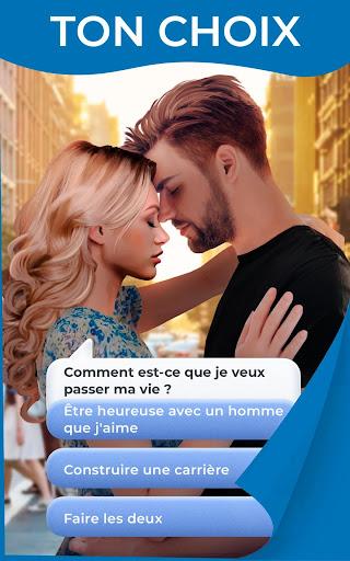 Code Triche Amour: Histoires d'amour (Astuce) APK MOD screenshots 6