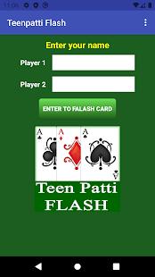 Teenpatti Flash