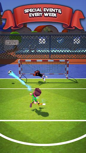 Football Fred 161 screenshots 22