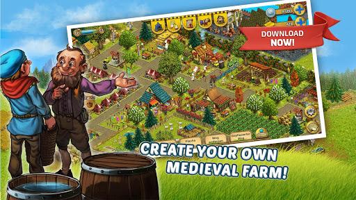 My Little Farmies Mobile  screenshots 1