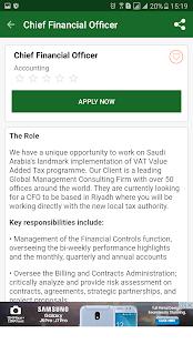 サウジアラビアでの仕事-ジェッダの仕事