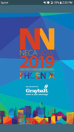 NECA Events