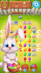 Easter Match 3: Chocolate Candy Egg Swipe King