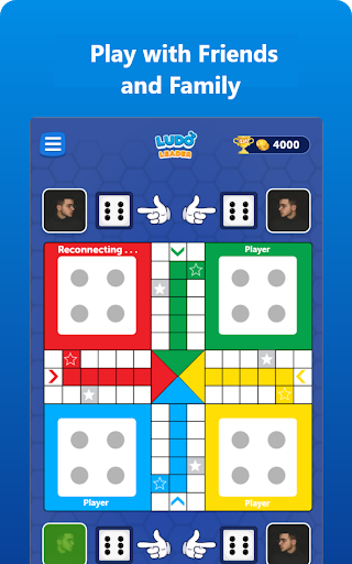 Ludo Leader 7 screenshots 10
