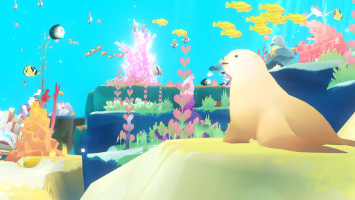 Abyssrium World: Tap Tap Fish android2mod screenshots 22