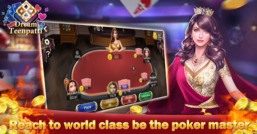 Dream Teenpatti 1.0.0 Screenshots 8