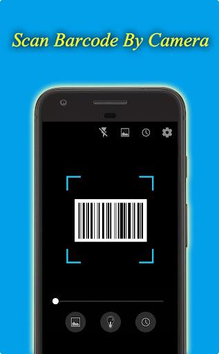 QR Scanner , Smart Scan & QR Code Scanner App 1.2.11 screenshots 3