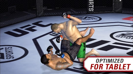 EA SPORTS UFC® 9