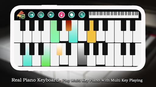 Piano Master - Perfect Piano keyboard modavailable screenshots 3