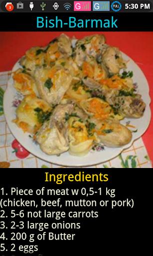 Culinary Notebook 2.2.169 screenshots 3