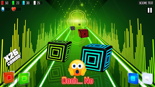 Game Of Beats : Break Tiles screenshots 10