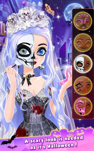Blair's Halloween Boutique 1.5.2 screenshots 11
