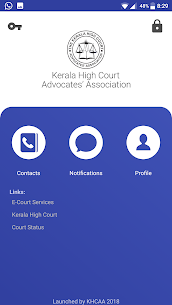 KHCAA Official 10.0 MOD Apk Download 3