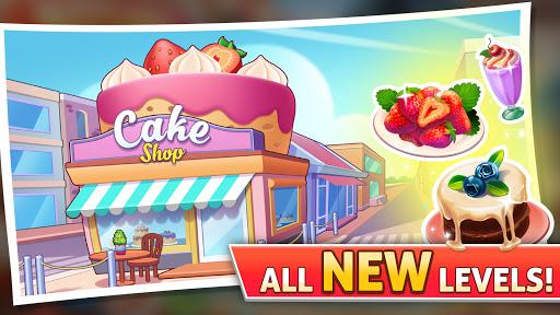 Kitchen Craze: Free Cooking Games & kitchen Game  Screenshots 5