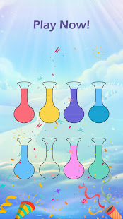 Image For SortPuz: Water Color Sort Puzzle Games Versi 2.401 3