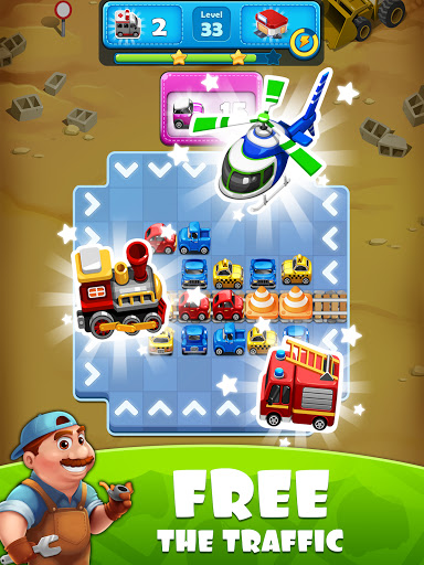 Traffic Jam Cars Puzzle 1.4.29 screenshots 15