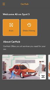 كارهب | CarHub 1.5.6 screenshots 1