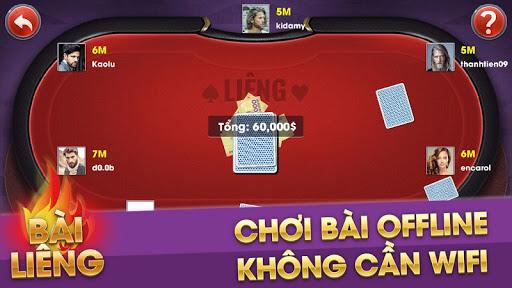 Lieng - Cao To screenshots 4