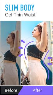 Body Editor v1.183.33 MOD APK – Body Shape Editor, Slim Face & Body 5