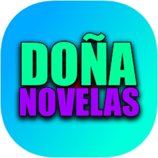 Baixar Doña Novelas Completas Gratis Oline para Android