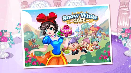 Snow White Cafe APK Download 11