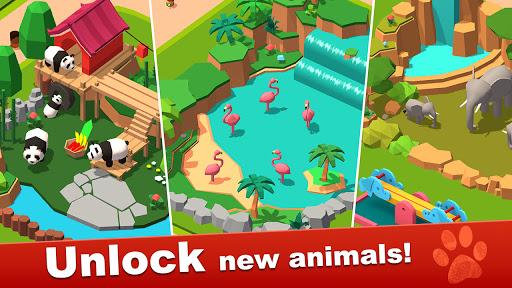 Zoo Tilesuff1aAnimal Park Planner android2mod screenshots 2