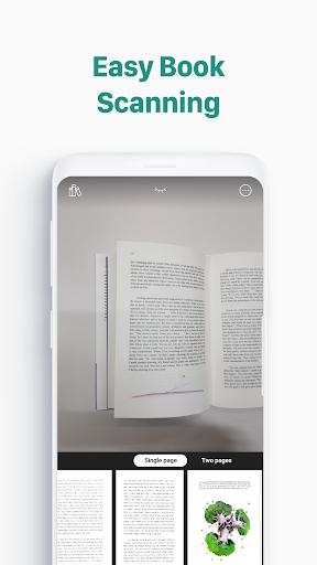 vFlat Scan - PDF Scanner, OCR  Screenshots 2