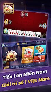 Tien Len Mien Nam Offline screenshots 1