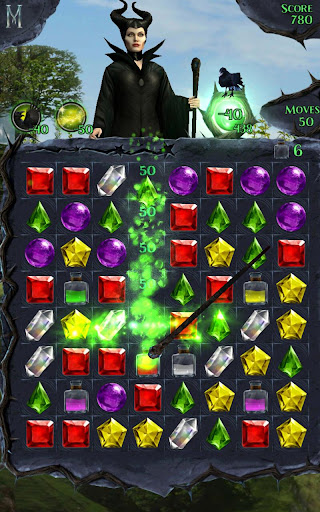 Maleficent Free Fall 9.1.1 Screenshots 7