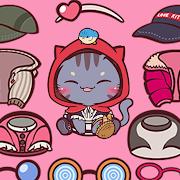 KittCat Story: Cat Avatar Maker