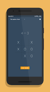 Tic Tac Toe — For Pc – Free Download For Windows And Mac 1