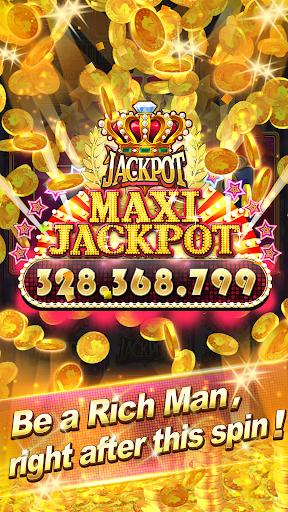 Jackpot 8 Line Slots modavailable screenshots 4