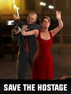Sniper 3D: Fun Free Online FPS Shooting Game APK 1