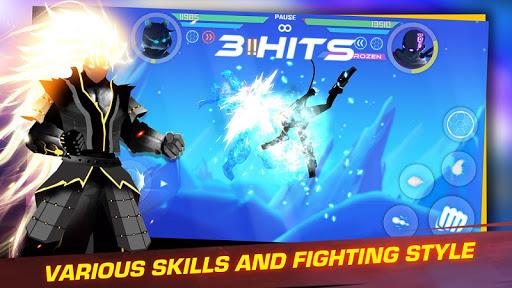 shadow battle 2.2 screenshot 1