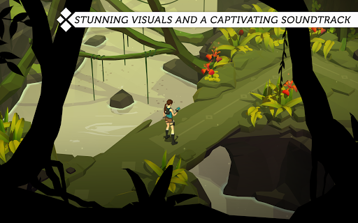 Lara Croft GO  Screenshots 8