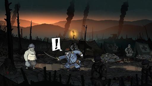 Valiant Hearts : The Great War  screenshots 21