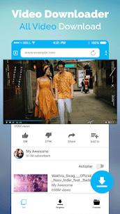 mp4 video downloader – free video downloader 5