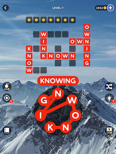 Word Season - Connect Crossword Game 1.24 screenshots 13