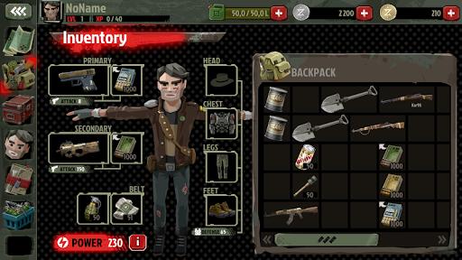 The Walking Zombie 2: Zombie shooter screenshots 15