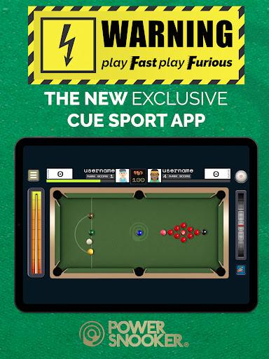 Power Snooker apkpoly screenshots 9