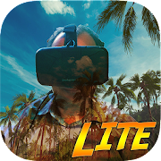 VR Experience Lite  Icon