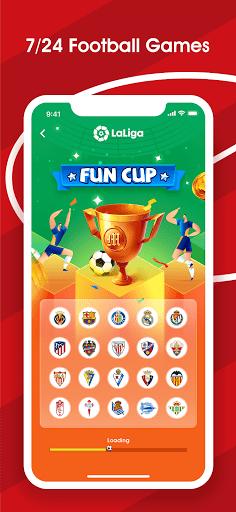 M Goal - Classic games Hub  screenshots 1