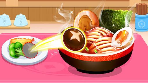 Little Panda: Star Restaurants  screenshots 3