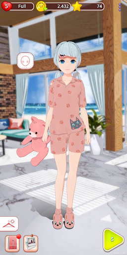 Dresscode - Fashion Designer  screenshots 10