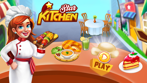Kitchen Star Craze - Chef Restaurant Cooking Games  screenshots 9