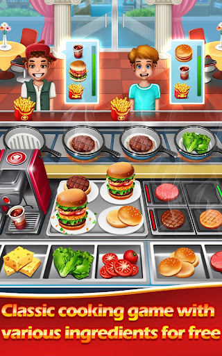 Hi Cooking 12.0.5017 screenshots 21