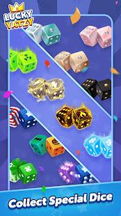 Lucky Yatzy - Win Big Prizes 1.3.0 Screenshots 4